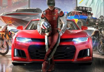 The Crew 2 gratis per un weekend