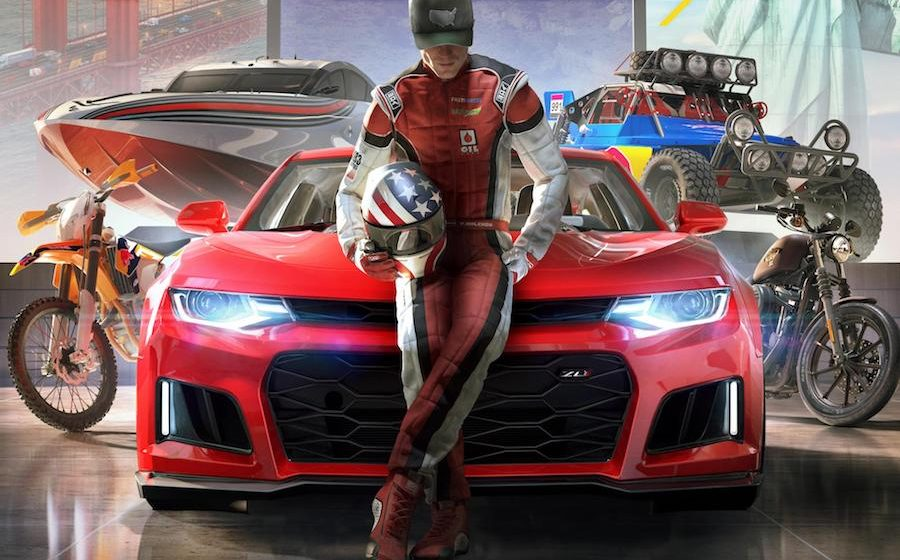 The Crew 2 gratis questo weekend