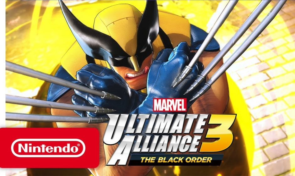 The Game Awards 2018: annunciato Marvel Ultimate Alliance 3