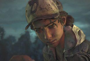 Telltale's The Walking Dead, nessun piano futuro