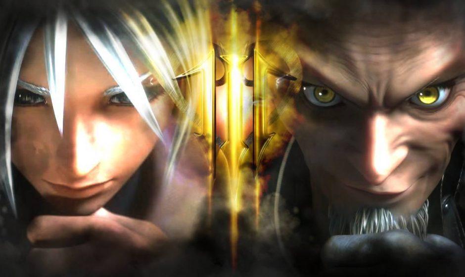 Kingdom Hearts III e la fine della Dark Seeker Saga