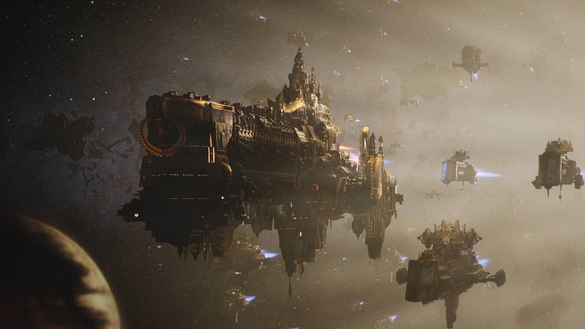 Battlefleet Gothic: Armada 2 – Recensione
