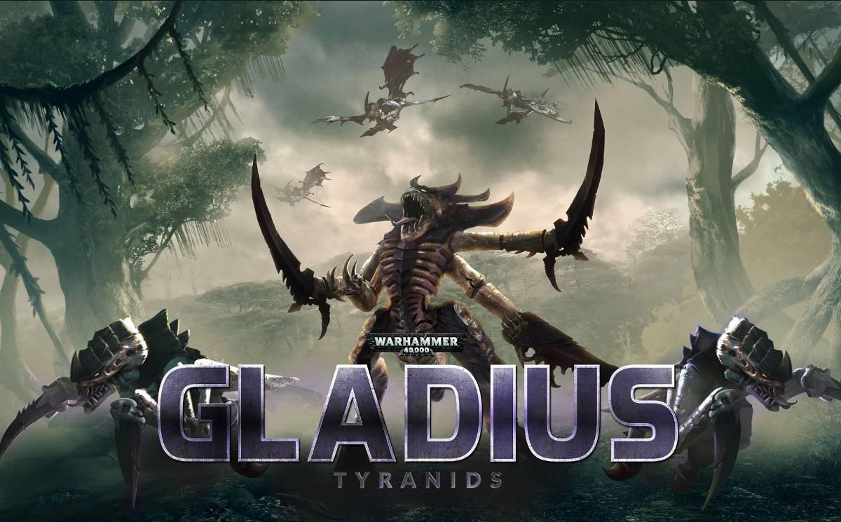 Warhammer 40.000 Gladius – Tyranids – Recensione