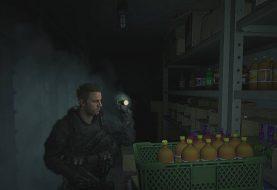 Resident Evil 2 Remake contiene il modello giocabile di Chris Redfield