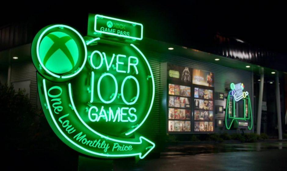 Xbox Game Pass: ecco i titoli di febbraio