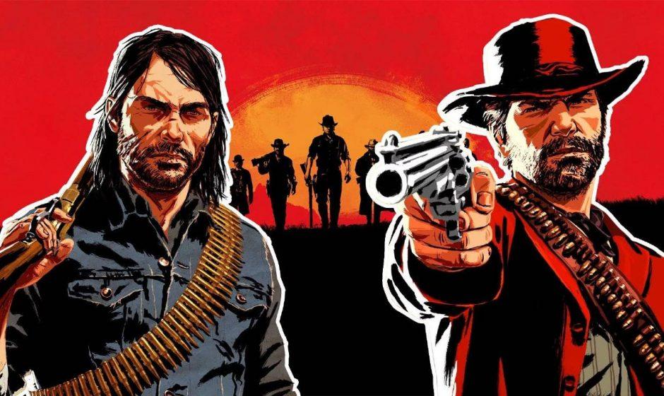 Leak svela la collection di Red Dead Redemption?