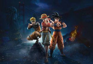 Jump Force, il primo DLC in arrivo a maggio
