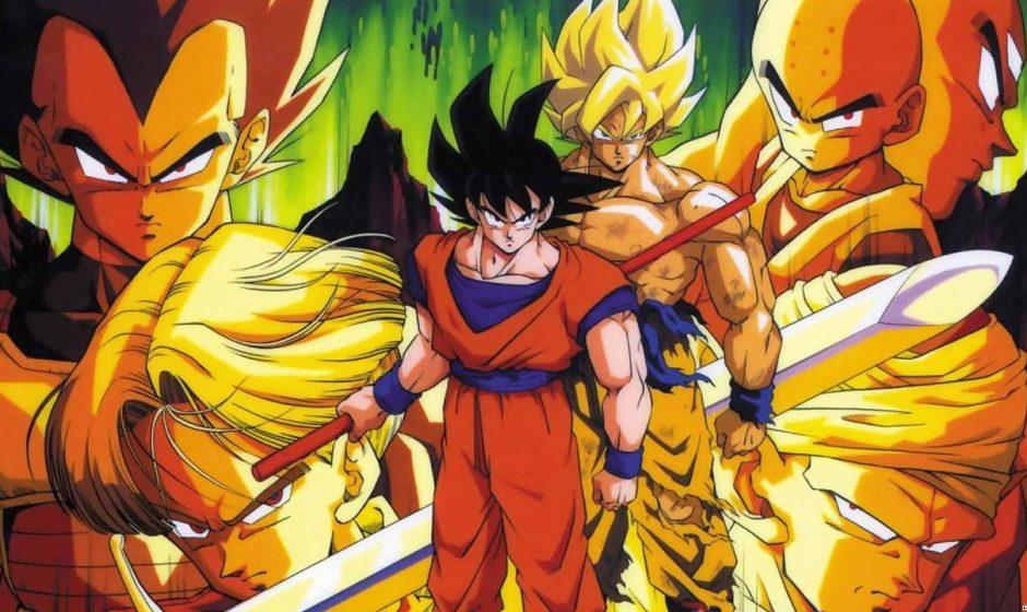 Dragon Ball Project Z annunciato ufficialmente con un trailer