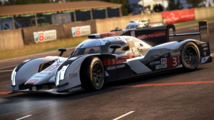 Project Cars 3 forse sarà un successore spirituale di Shift