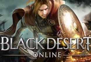 Black Desert Online confermato il 4 Marzo su Xbox One
