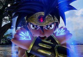 Nuovi screenshot per Dai in Jump Force