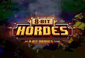 8-bit Hordes - Recensione