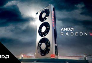 CES 2019: AMD Radeon VII è la risposta a Nvidia GeForce RTX 2080