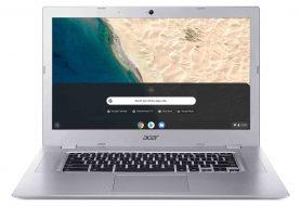 Acer presenta il primo Chromebook dotato di processori AMD e grafica Radeon