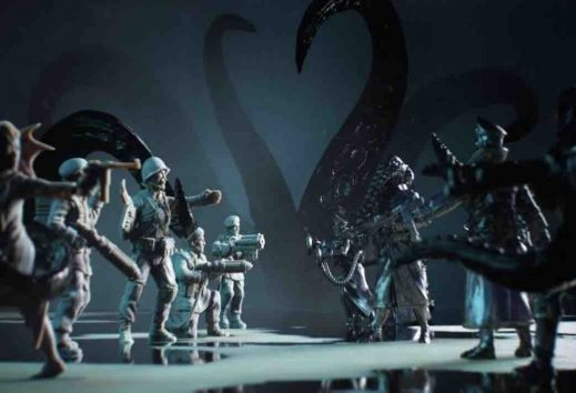 Achtung! Cthulhu Tactics - Recensione Nintendo Switch