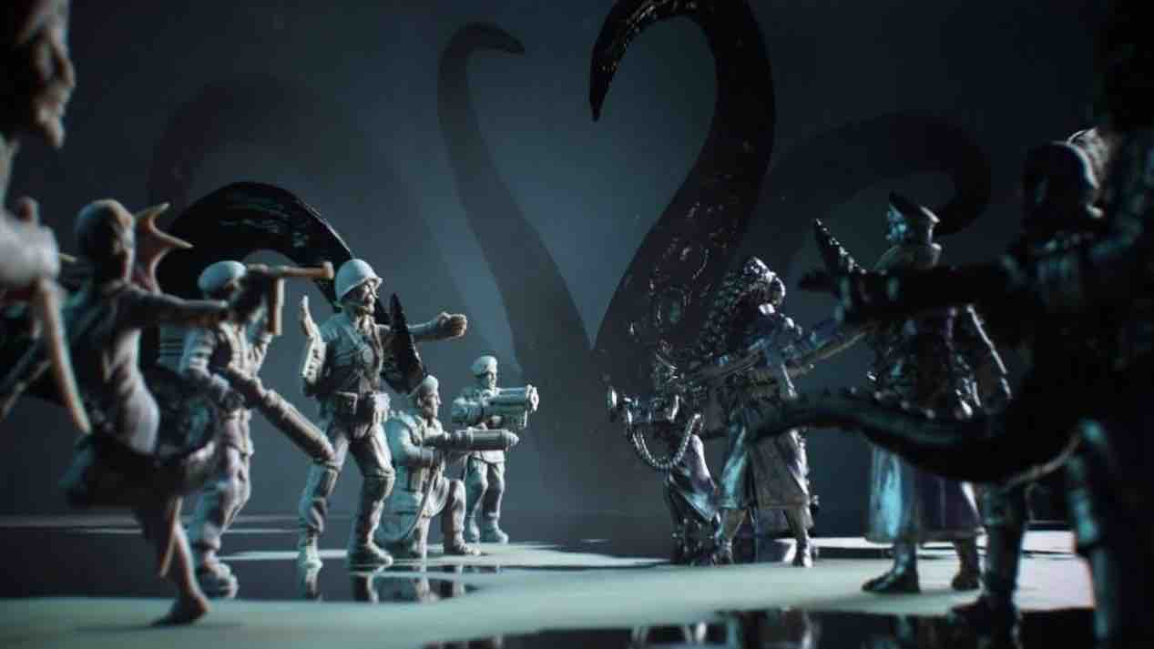 Achtung! Cthulhu Tactics – Recensione Nintendo Switch