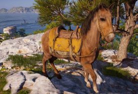Come ottenere le livree di Fobos in Assassin's Creed Odyssey