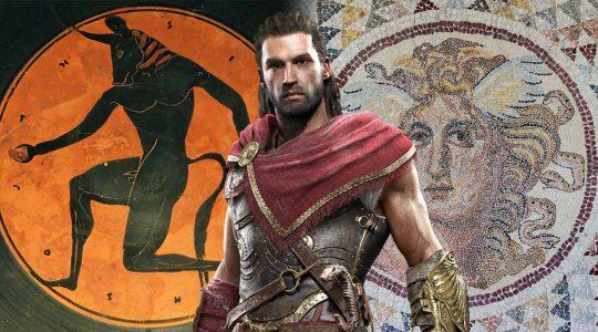 Assassin's Creed Odyssey: Il Giudizio di Atlantide – Recensione