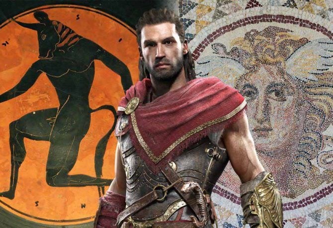 Assassin's Creed Odyssey: guida alle armi Adamant