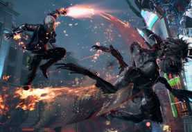 Devil May Cry 5: ci sarà un quarto personaggio giocabile?