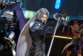 Un personaggio di FF XIII si aggiungerà a Dissidia Final Fantasy NT