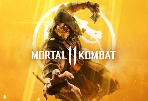 Mortal Kombat 11: Un teaser per Johnny Cage?