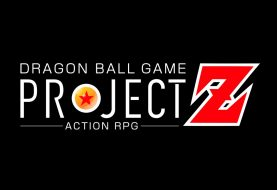 Novità su Dragon Ball Game Project Z: Action RPG