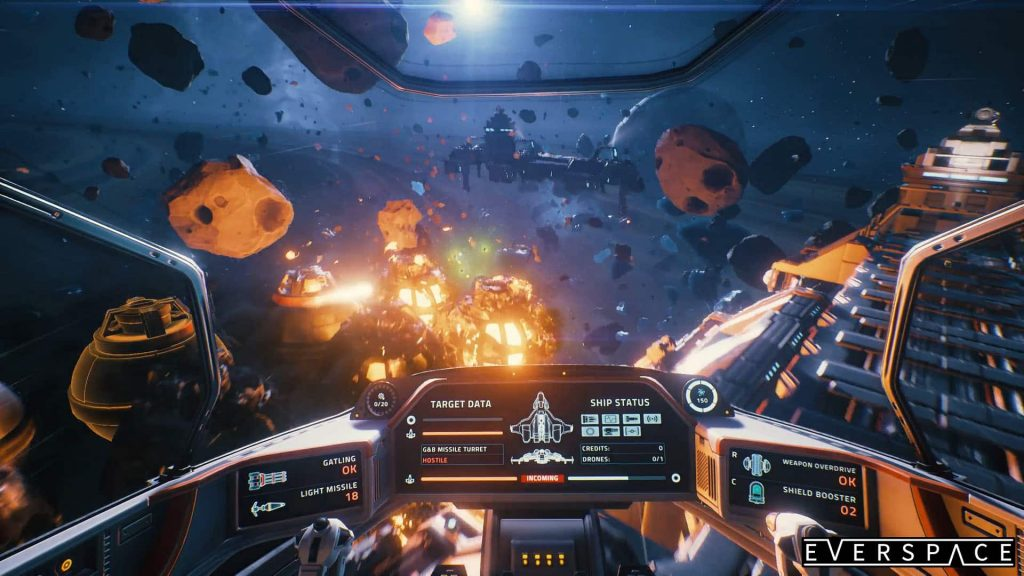Everspace: Stellar Edition