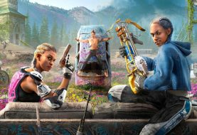 Far Cry New Dawn - Anteprima