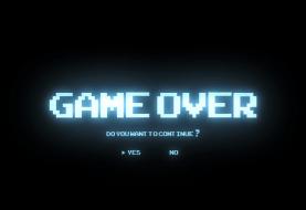 Game Over: quando la fine non è (quasi) mai la fine