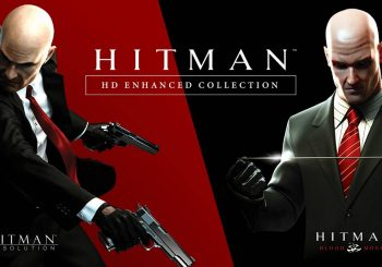 Hitman HD Enhanced Collection - Recensione