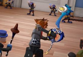 Trailer per i 3 Keyblade bonus di Kingdom Hearts III