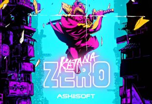 Katana Zero: disponibile la soundtrack