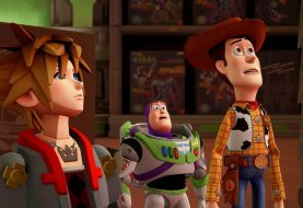 Nomura non avrebbe lavorato a Kingdom Hearts III senza i mondi Pixar