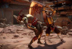Mortal Kombat 11: assenti le loot box