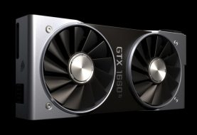 Nvidia presenta la nuova Geforce GTX 1660 Ti