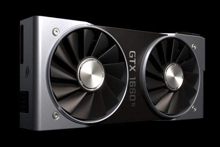 Nvidia Geforce GTX Turing in arrivo da febbraio