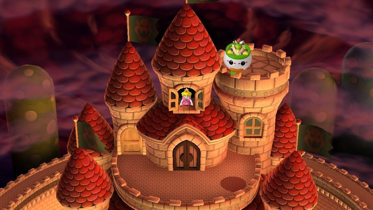 New Super Mario Bros. U Deluxe – Recensione