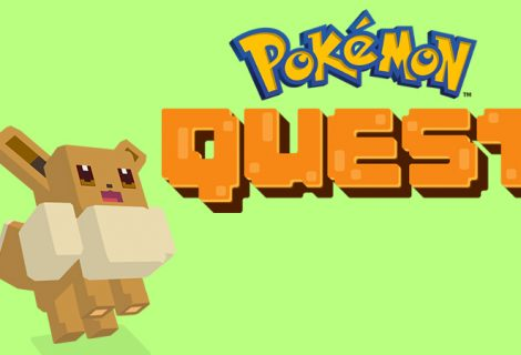 Guida all'evoluzione di Eevee in Pokémon Quest