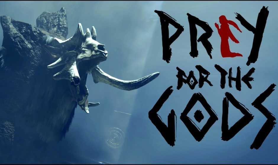 Praey for the Gods in arrivo in Early Access