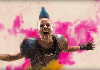 Rage 2: Bethesda rilascia nuovo trailer ufficiale