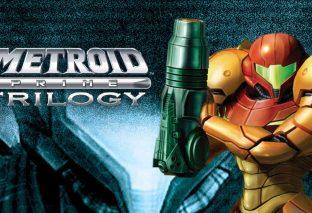 Metroid Prime Trilogy in arrivo su Switch a breve?
