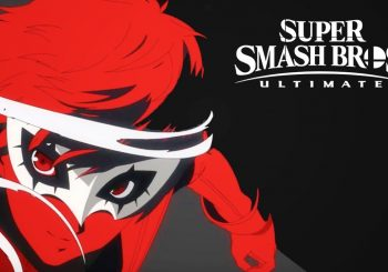 Super Smash Bros. Ultimate: Joker ruba la scena