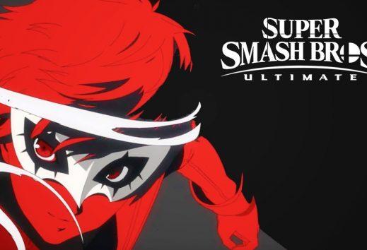 Super Smash Bros. Ultimate: Mementos di Persona 5?