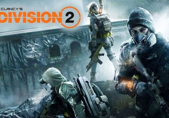 The Division 2: porting Switch non in programma