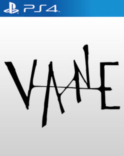 Cover Vane