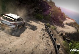 WRC 8: un video per la Modalità Carriera