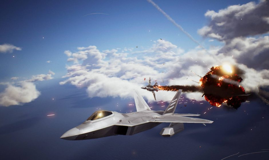 Ace Combat 7: Skies Unknown - Recensione