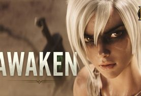 League of Legends: cinematic Awaken