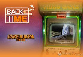 Back in Time - Duke Nukem 3D